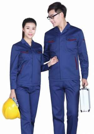 冬季工作服定做要时怎样才能选择出有实力的工作服厂家