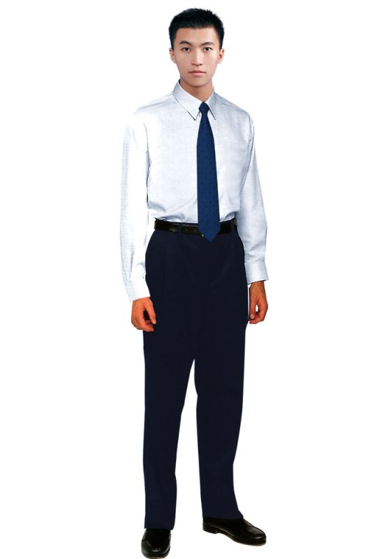 你知道男士衬衫定制有哪些要点吗?